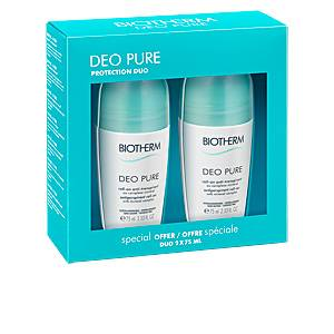 Biotherm DEO PURE INVISIBLE ROLL-ON lote