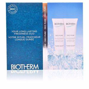 Biotherm DEO PURE cream lote