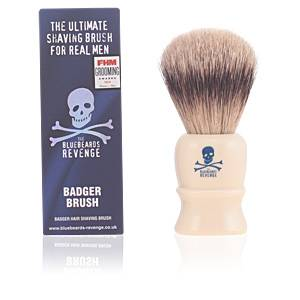 The Bluebeards Revenge THE ULTIMATE badger shaving brush