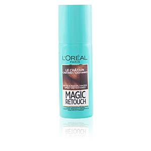 L'Oréal Expert Professionnel L´OREAL MAGIC RETOUCH #3-chatain spray 75 ml