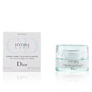 Christian Dior HYDRALIFE crème sorbet yeux 15 ml