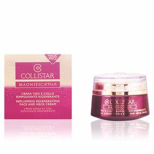 Collistar MAGNIFICA PLUS replumping regenerating face cream 50 ml