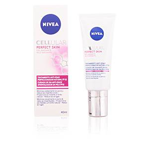 Nivea CELLULAR PERFECT SKIN fluido perfeccionador SPF15 40 ml