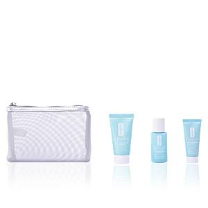 Clinique ANTI-BLEMISH SOLUTIONS LOTE 4 pz