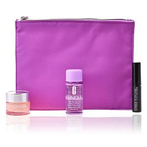 Clinique ALL ABOUT EYES LOTE 4 pz