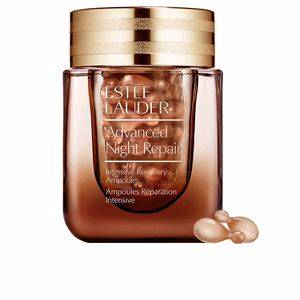 Estee Lauder ADVANCED NIGHT REPAIR intensive recovery ampoules 60 uds