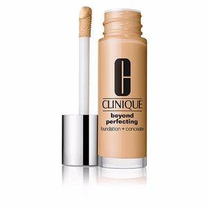 Clinique BEYOND PERFECTING foundation + concealer #8-golden neutral