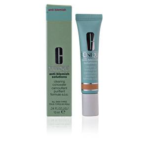 Clinique ANTI-BLEMISH clearing concealer #02 10 ml
