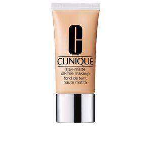 Clinique STAY-MATTE oil-free makeup #19-sand 30 ml