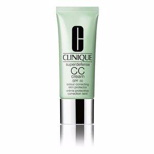 Clinique SUPERDEFENSE CC CREAM #medium deep 40 ml
