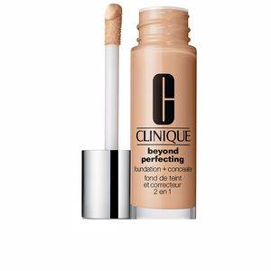 Clinique BEYOND PERFECTING foundation + concealer #06-ivory 30 ml