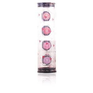 Minnie Mouse STACKS OF STYLE LIPGLOSS SET 4 pz