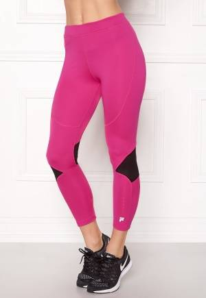FILA Galleane 7/8 Tights Pink Glo M