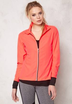 ONLY PLAY Harriet Running Jacket Hot Pink S