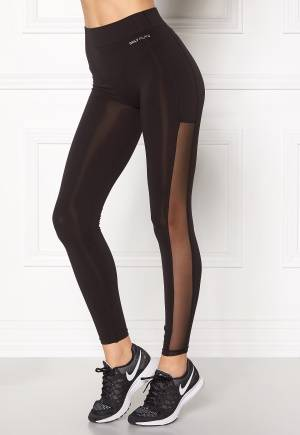ONLY PLAY Sandy Seamless Tights Black L