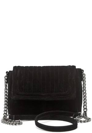 NORR by Erbs Vilma Crossbody Black 020 One size