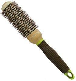 Macadamia Natural Oil Macadamia 100% Boar Hot Curling Brush (33mm)  One Size