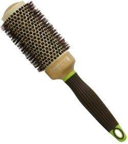 Macadamia Natural Oil Macadamia 100% Boar Hot Curling Brush (43mm)  One Size