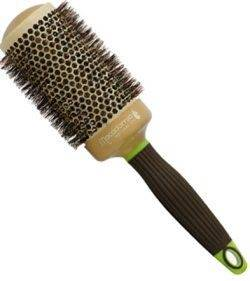 Macadamia Natural Oil Macadamia 100% Boar Hot Curling Brush (53mm)  One Size
