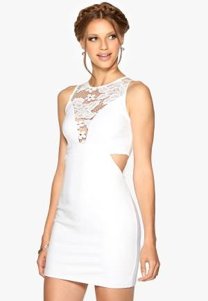 WYLDR Look out dress White M