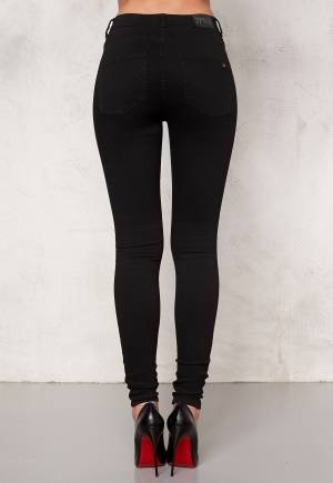 77thFLEA Bianca superstretch Black L