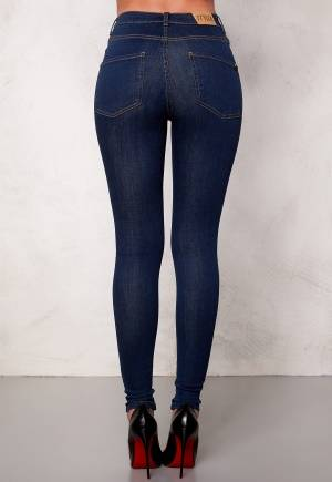 77thFLEA Bianca superstretch Midnight blue L