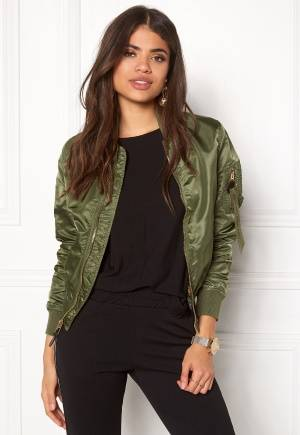 Alpha Industries MA-1 VF LW Sage Green M