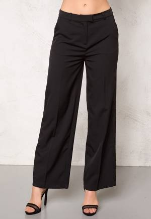 SOAKED IN LUXURY Christy Pants Black 38