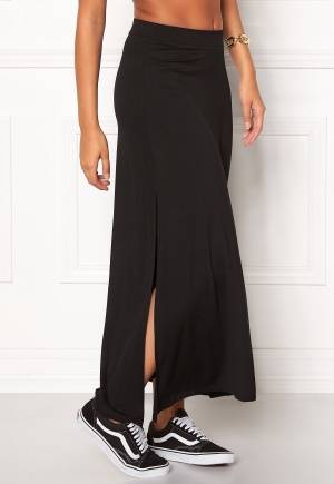 D.Brand Berit Maxi Skirt Black XS