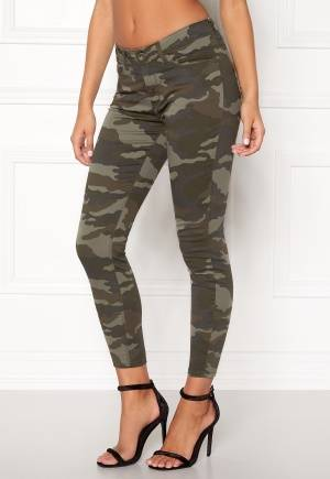 Happy Holly Calla pants Camouflage 50S