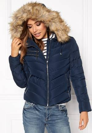 Hollies Chatel Navy 38