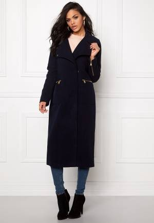 OBJECT Jollie Coat Sky captain 38