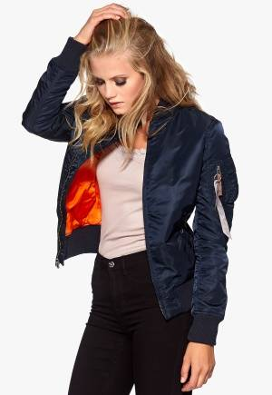 Alpha Industries MA-1 VF 59 repl. Blue L