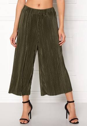 OBJECT Jacobina mw Coulotte Pant Ivy Green 40