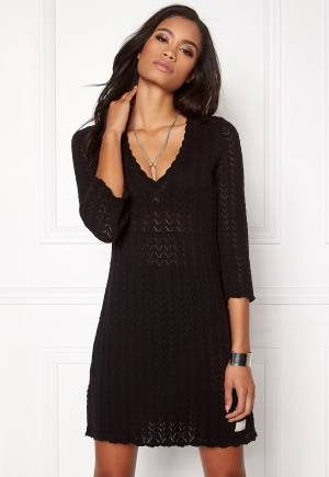 Odd Molly Your Best Dress Almost Black XS (0)