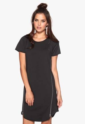 Rut & Circle Claudia Dress 001 Black XS