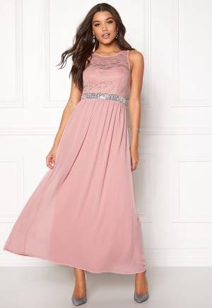 Sisters Point Guff Dress Old Rose XS