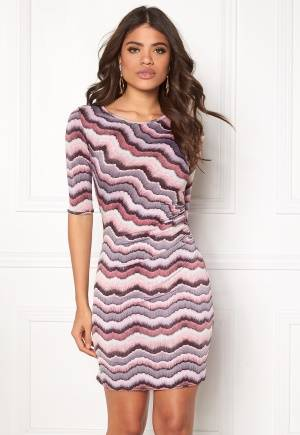 Sisters Point Guly-7 Rose/Grey/Blk S