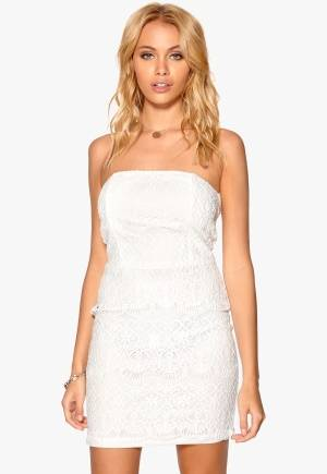 Sisters Point Nyls dress Cream L
