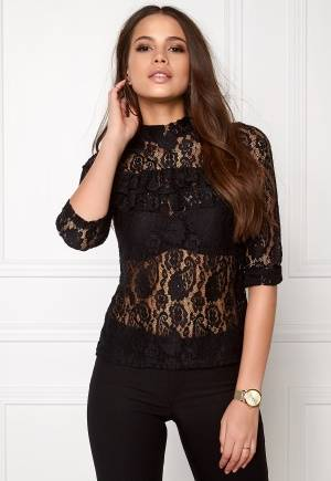 Sisters Point Vada Top Black XL