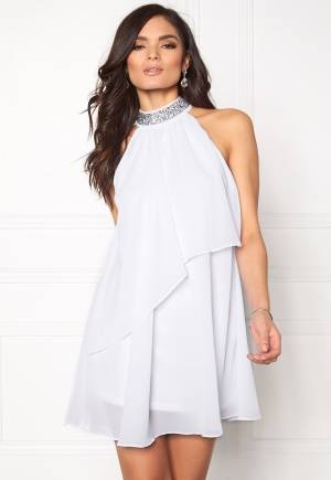 Sisters Point WD-16 Dress White S