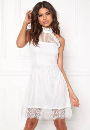 Sisters Point WD-31 Dress Cream XS