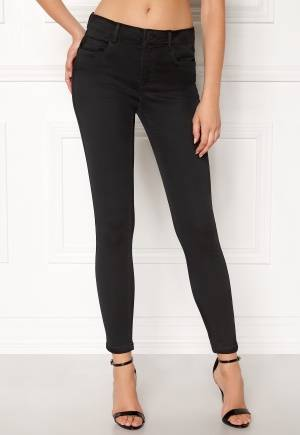 VERO MODA Seven Shape Up Jeans Black L/30