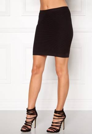 VERO MODA Tanya Short Skirt Black M/L