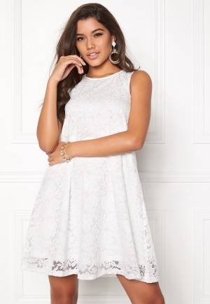 Sisters Point WD-32 Dress Cream XS