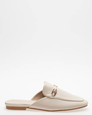 Have2have Slipin Loafers, Katya Beige 7/40