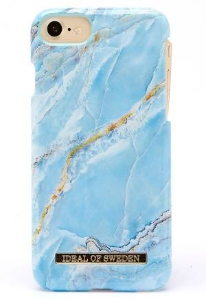 iDeal Of Sweden Fashion Case iPhone Island Paradise Marb One size