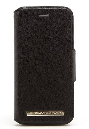 iDeal Of Sweden Fashion Wallet Iphone Musta iPhone 7 Plus
