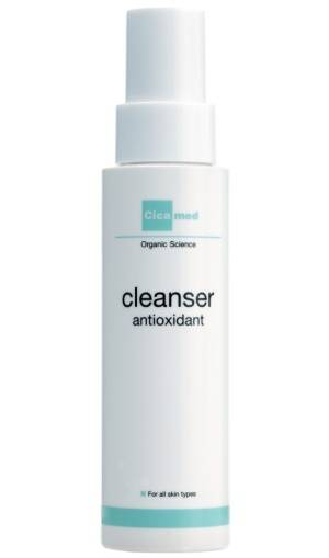 Cicamed Organic Science Cleanser Antioxidant  One Size