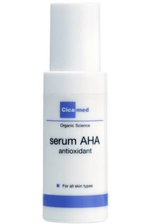 Cicamed Organic Science Serum AHA  One Size